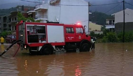 Πνίγηκε-πυροσβέστης-στην-Αλεξανδρούπολη