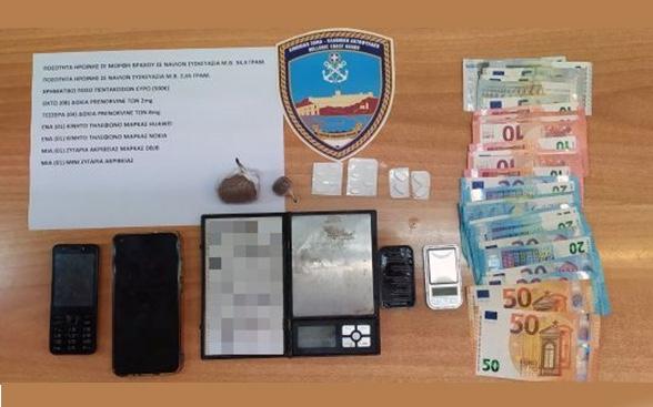 Σύλληψη-36χρονου-απο-το-Λιμεναρχείο-Καβάλας-για-κατοχή-και-διακίνηση-ηρωίνης-και-ναρκωτικών-χαπιών