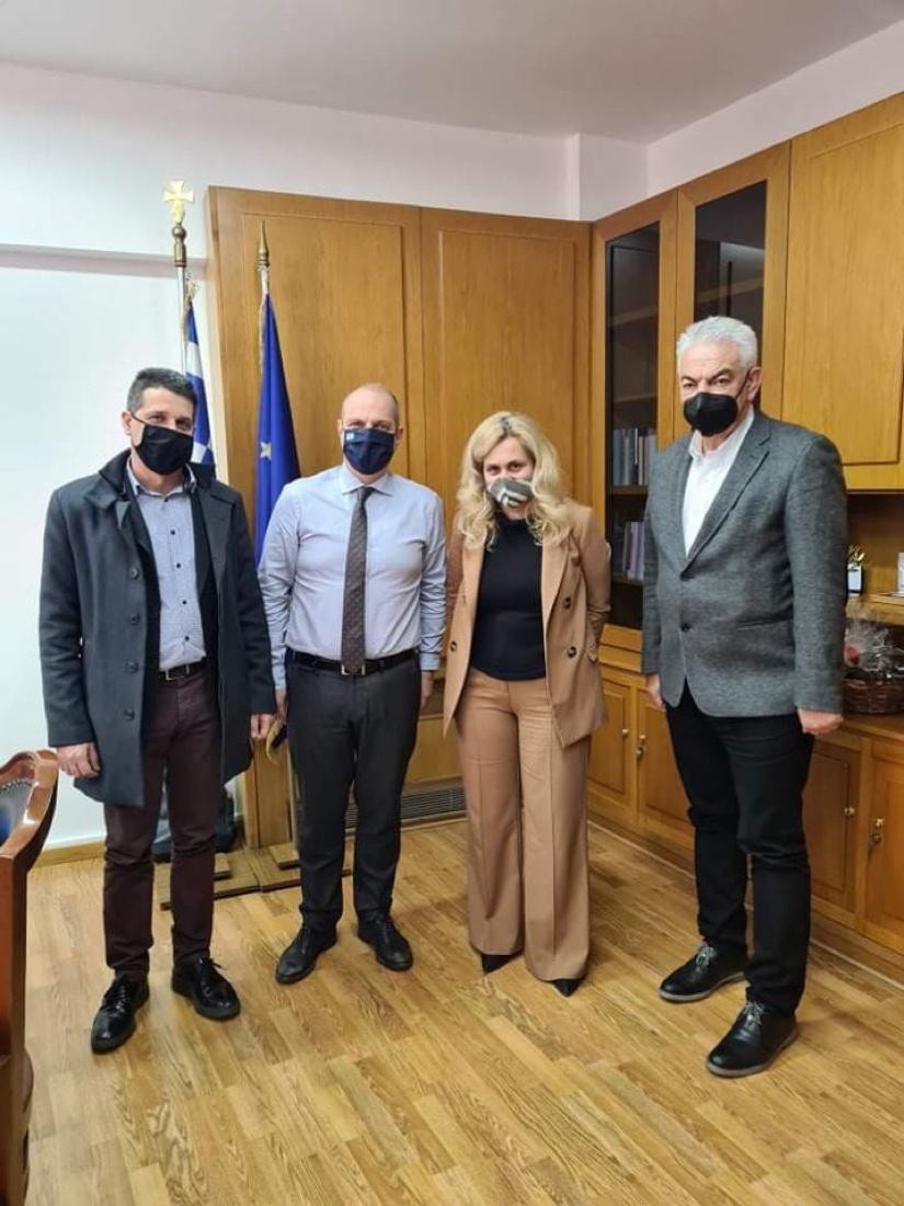 Σύσκεψη-του-Διευθυντή-της-Αναπτυξιακής-Καβαλας-Μιχάλη-Σκορδά-με-τον-Υφυπουργό-Αγροτικής-Ανάπτυξης-και-Τροφίμων-Γ.Οικονόμου