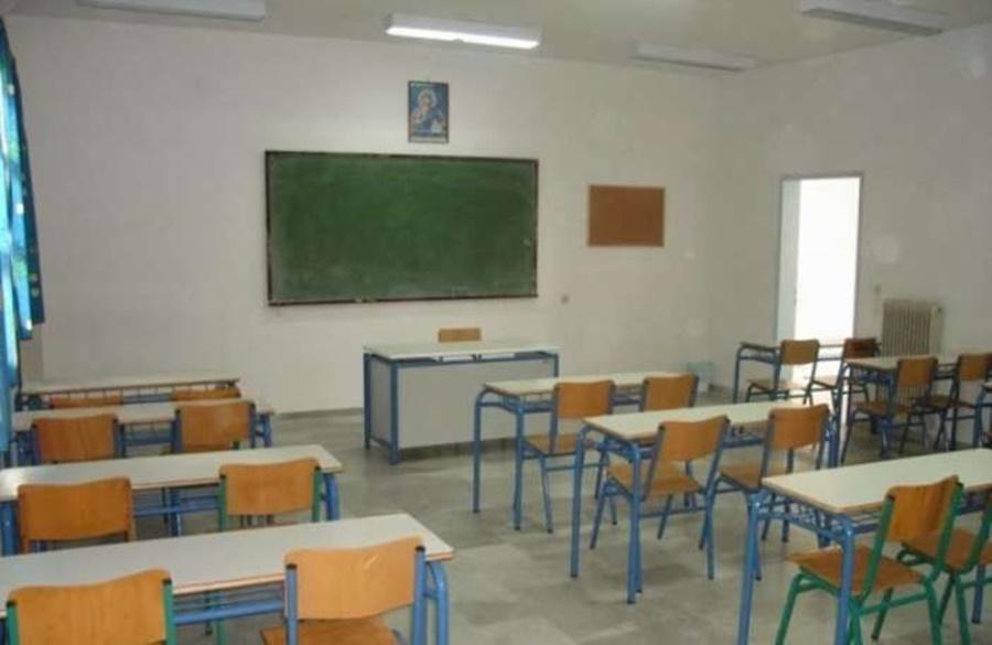 Άμεση-αναστολή-λειτουργίας-όλων-των-σχολικών-μονάδων-της-Θάσου