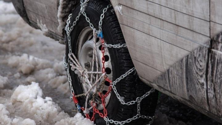 Δείτε-που-χρειάζονται-αλυσίδες-στο-Νομό-Καβάλας-Απαγόρευση-κυκλοφορίας-φορτηγών-άνω-των-3,5-τόνων-στην-Εγνατία-Οδό