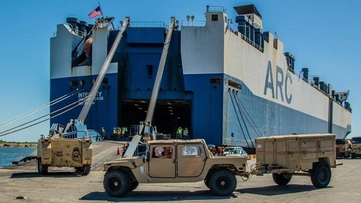 natoϊκές-δυνάμεις-καταφθάνουν-στο-λιμάνι-της-Αλεξανδρούπολης