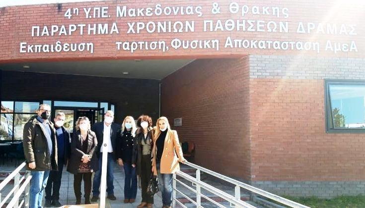 Κοινωνική-προσφορά-του-ΤΕΕ-Αν.-Μακεδονίας-στο-Παράρτημα-Χρονίων-Παθήσεων-ΑμεΑ-Δράμας