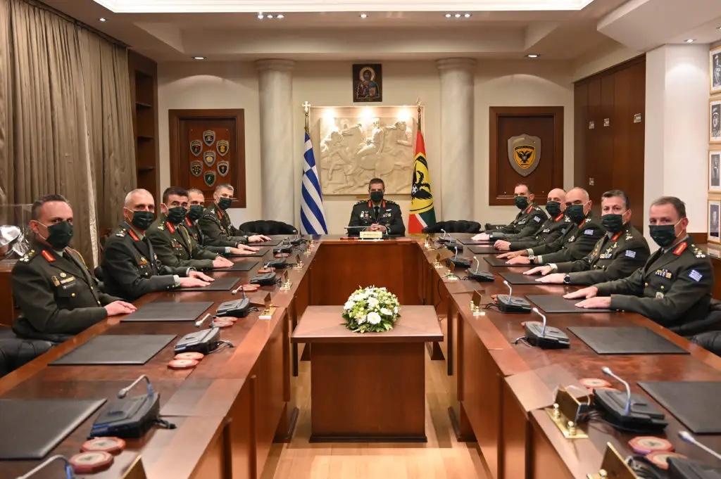 Νέος-Διοικητής-στην-20η-Τεθωρακισμένη-Μεραρχία-Καβάλας