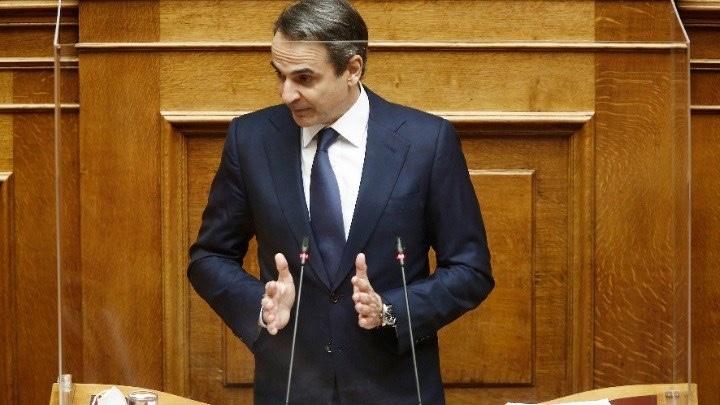 Μητσοτάκης:-Συγγνώμη-από-όλα-τα-θύματα-αστυνομικής-βίας-–-Ο-κ.-Τσίπρας-θέλει-νέες-πλατείες-αγανακτισμένων