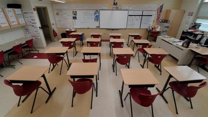Λοιμωξιολόγοι:-Εισηγούνται-κλείσιμο-όλων-των-σχολείων-για-δύο-εβδομάδες