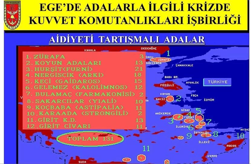 Η-Τουρκία-σχεδίαζε-να-καταλάβει-3-νησίδες-στη-Ζουράφα-στο-Θρακικό-Πέλαγος-και-συνολικά-131-νησιά-στο-Αιγαίο