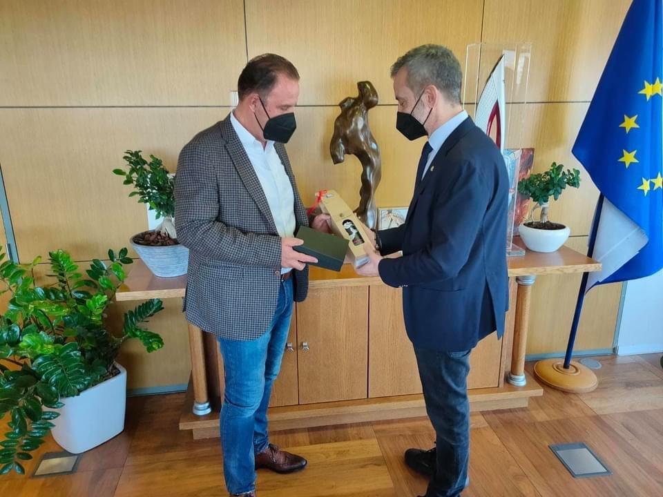 Με-τον-Δήμαρχο-Θεσσαλονίκης-συναντήθηκε-ο-Δημαρχος-Παγγαίου-Φίλιππος-Αναστασιάδης
