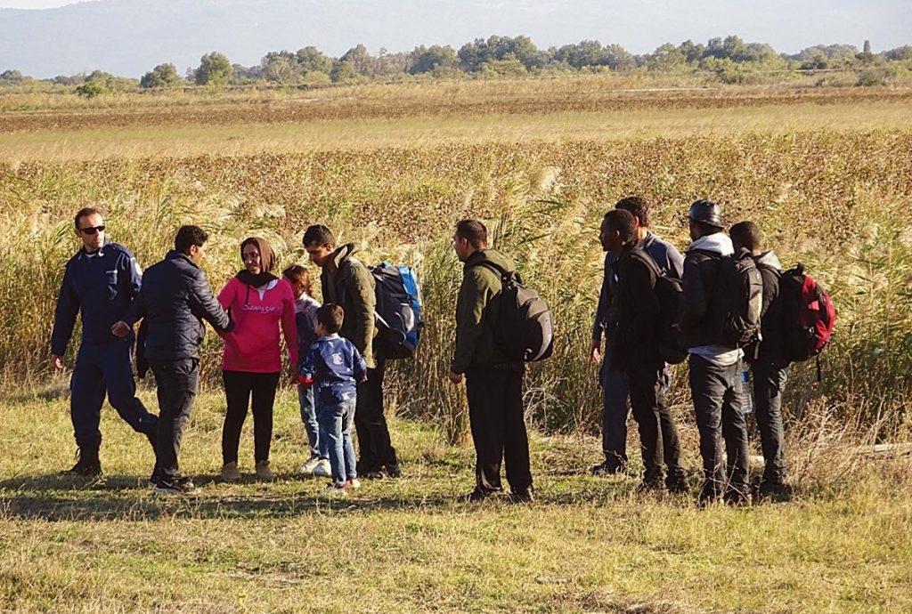 Το-νέο-«κόλπο»-της-Τουρκίας:-Χρησιμοποιεί-τη-Βουλγαρία-για-να-«σπρώχνει»-μετανάστες-σε-Έβρο-και-Ροδόπη