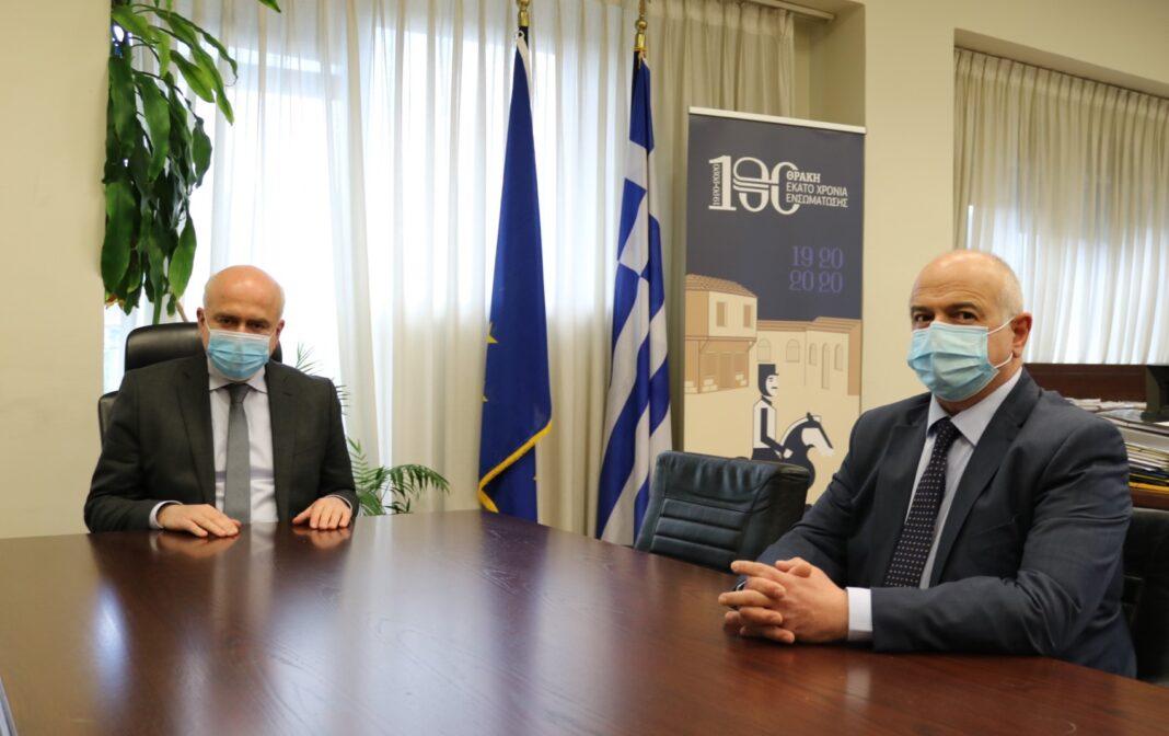 Ειδικός-σύμβουλος-της-Περιφέρειας-ΑΜΘ-σε-θέματα-Περιβάλλοντος,-Υποδομών-και-Μεταφορών-ορίστηκε-ο-Κίμων-Παπαδόπουλος