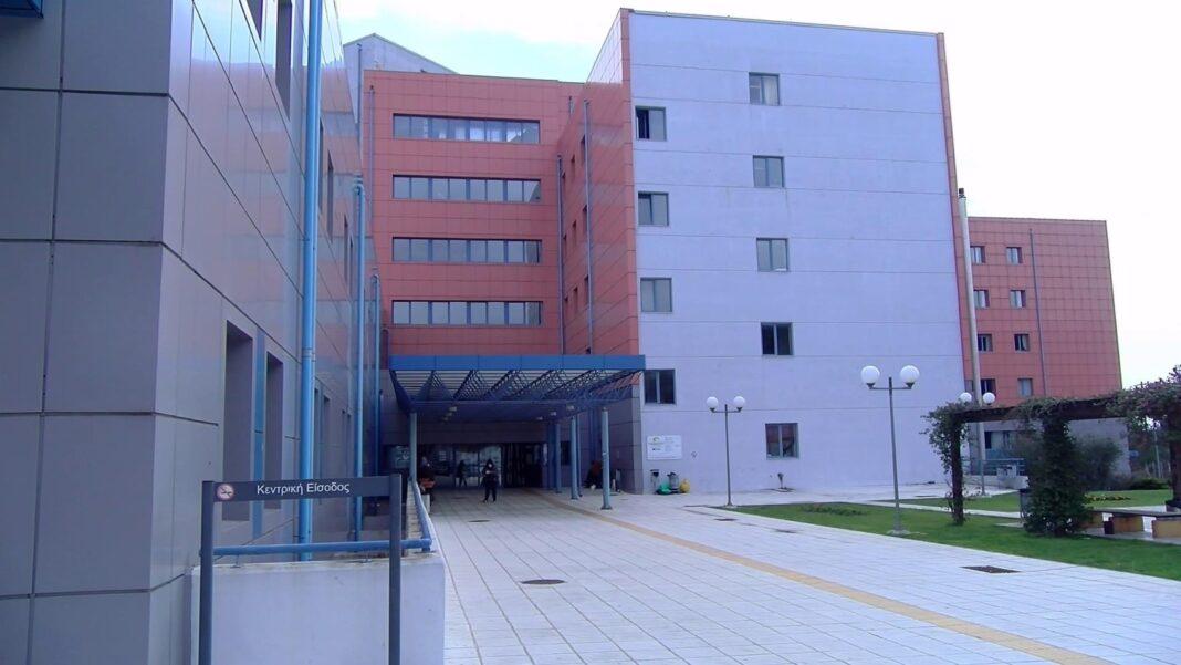 Στο-Νοσοκομείο-Καβάλας-σήμερα-κλιμάκιο-του-Υπουργείου-Υγείας