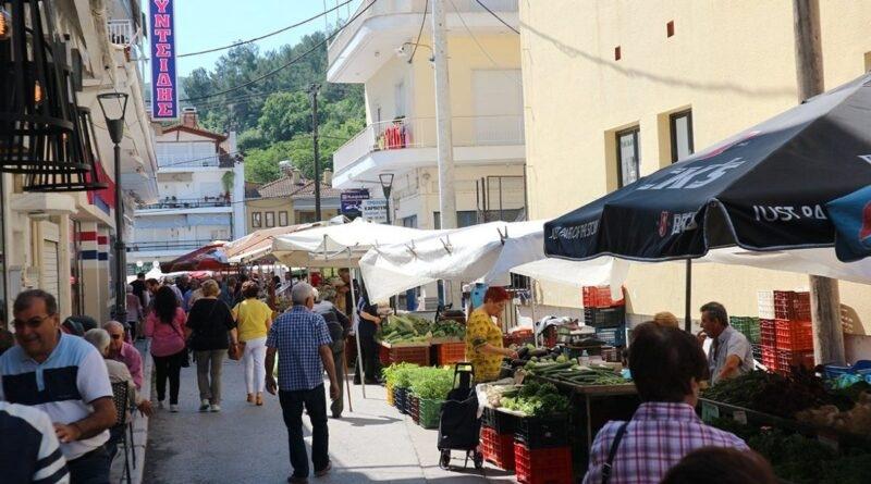 Ο-Δήμαρχος-Παγγαίου-Φίλιππος-Αναστασιάδης-ζητά-από-την-ΚΕΔΕ-προτάσεις-για-τις-λαϊκές-αγορές