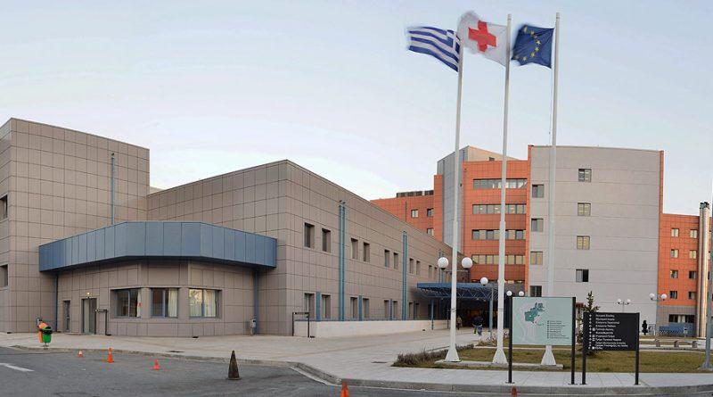 Και-3η-Κλινική-covid-λειτουργεί-στο-Νοσοκομείο-Καβάλας