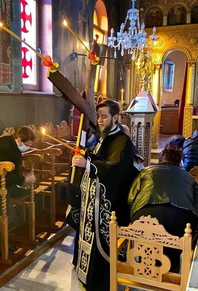 Ακολουθία-των-Παθών-του-Κυρίου-στον-Ιερό-Ναό-Αγίου-Ελευθερίου-Ελευθερούπολης
