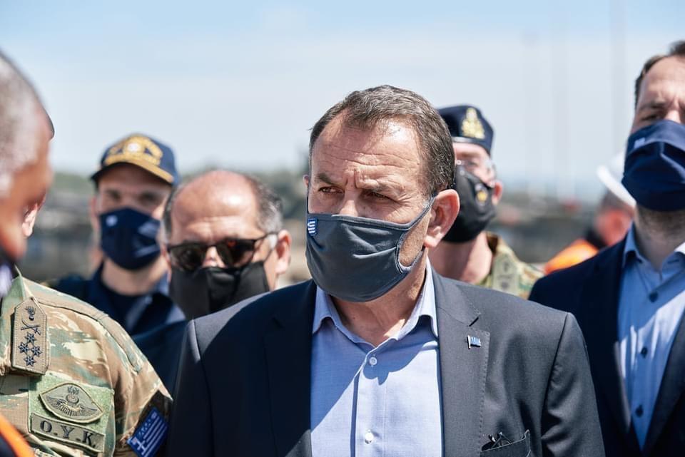 Νίκος-Παναγιωτόπουλος:-Αμοιβαία-επωφελής-η-αμυντική-συμφωνία-Ελλάδος-–-ΗΠΑ