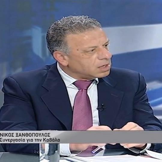 Νίκος-Ξανθόπουλος:-Είμαστε-ικανοί-να-αποδείξουμε-πως-ο-Απόστολος-Παύλος-τελικά-δεν-πέρασε-από-την-περιοχή-της-Καβάλας;