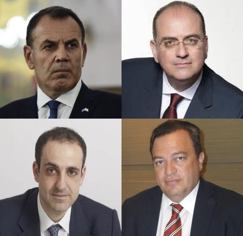 Παναγιωτόπουλος,-Λαζαρίδης,-Δημητριάδης,-Στυλιανίδης-«ανοίγουν»-την-Νυμφαία