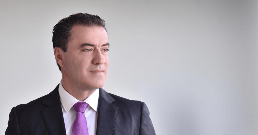 Μάκης-Παπαδόπουλος:-«Ξεχωριστή-λωρίδα-γρήγορης-εισόδου-στα-σύνορα-ΤΩΡΑ-για-τους-εμβολιασμένους-και-όσους-έχουν-αρνητικό-test»