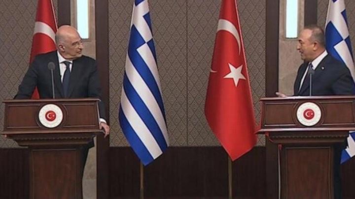 Επίσκεψη-Τσαβούσογλου:-Έτοιμη-η-Αθήνα-να-απαντήσει-σε-τυχόν-πρόκληση-–-Το-πρόγραμμα-του-Τούρκου-ΥΠΕΞ