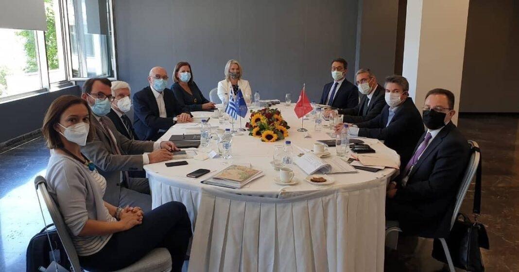 Η-προώθηση-της-διμερούς-συνεργασίας-στη-συνάντηση-των-ΥΦΥΠΕΞ-Ελλάδας-–-Τουρκίας-στη-Καβάλα