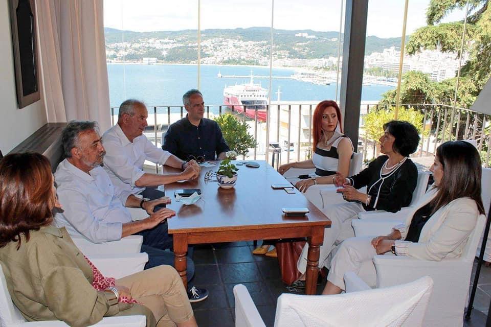 Επίσκεψη-εκπροσώπων-τουριστικών-πρακτορείων-από-την-Κύπρο-και-την-Αθήνα-στην-Καβάλα