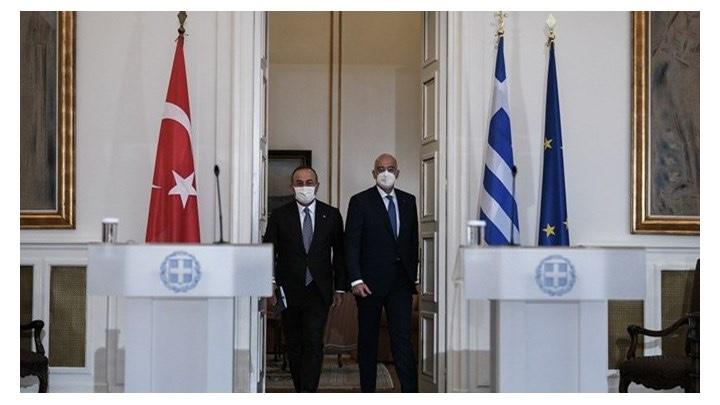 """Τσαβούσογλου:-Το-παρασκήνιο-της-επίσκεψης-στην-Αθήνα-–-Γιατί-έδωσε-""""εξετάσεις"""",-ο-ρόλος-ΗΠΑ-και-ΕΕ."""