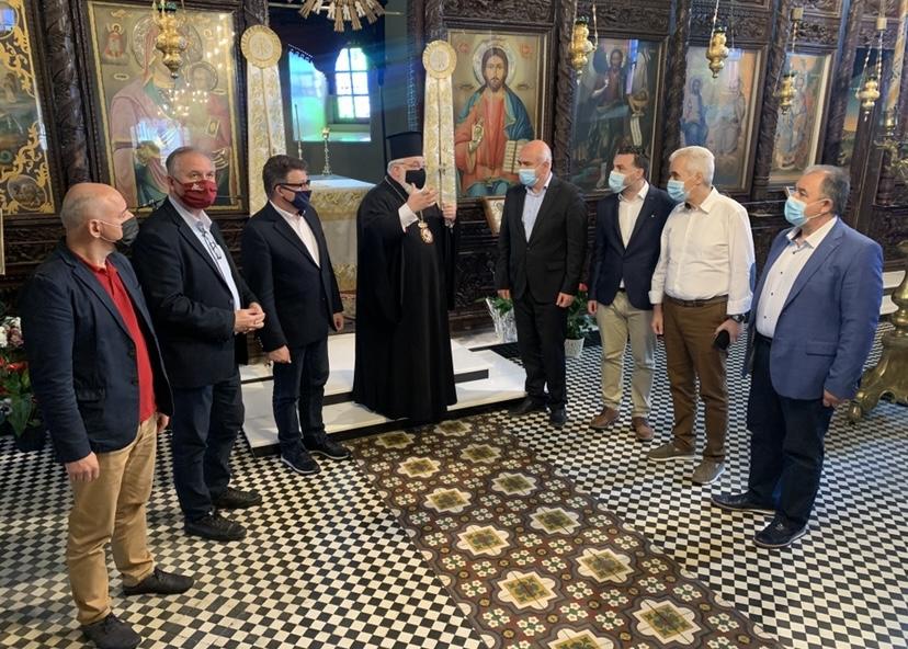 Με-χρηματοδότηση-της-Περιφέρειας-ΑΜΘ-αποκαθίσταται-ο-ναός-του-Αγίου-Γεωργίου-στο-Σουφλί-και-τοποθετείται-νέος-φωτισμός-στο-κάστρο-της-Χώρας-στη-Σαμοθράκη