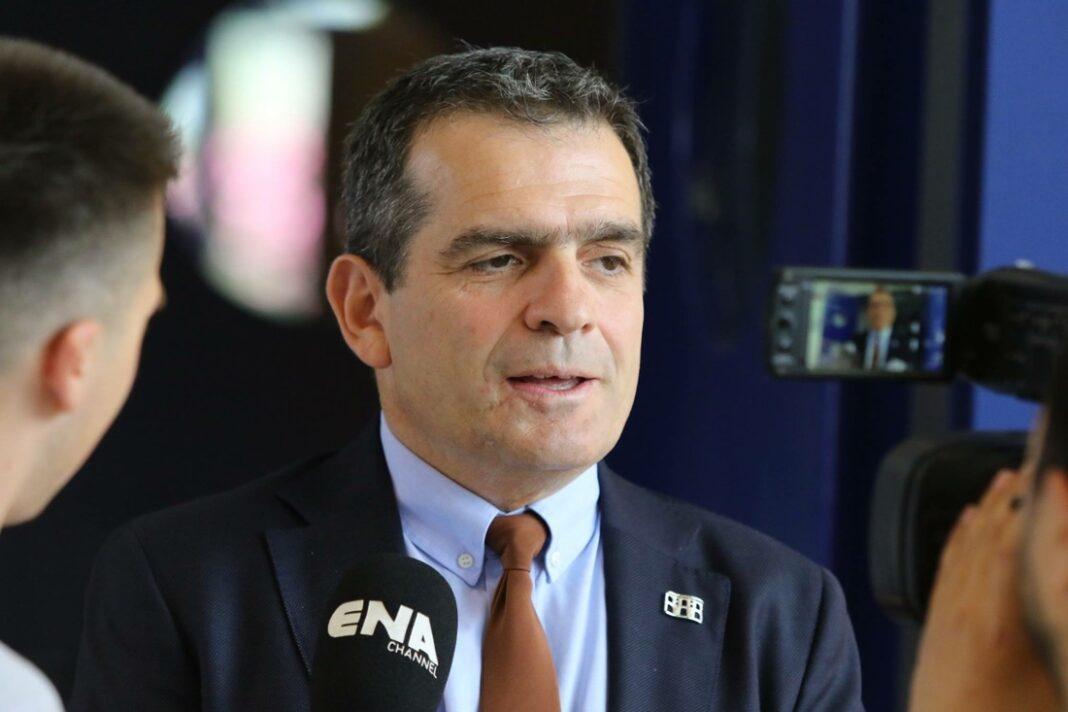 Αντίθετος-με-την-αναβολή-της-σημερινής-συνεδρίασης-του-Δημοτικού-Συμβουλίου-ο-δημοτικός-σύμβουλος,-Σωτήρης-Παπαδόπουλος