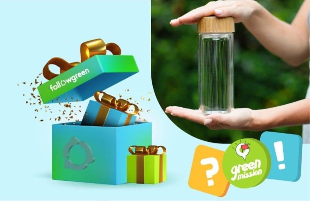 Πράσινες-Αποστολές-–-green-missions»-Μαθαίνουμε-να-ανακυκλώνουμε-σωστά-&-Κερδίζουμε-δώρα!
