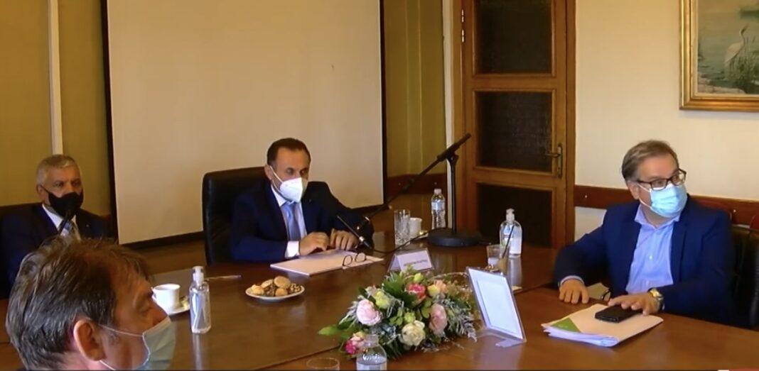 Επαναλειτουργία-του-τελωνείου-της-Εξοχής-ζητούν-έλληνες-και-βούλγαροι-αυτοδιοικητικοί
