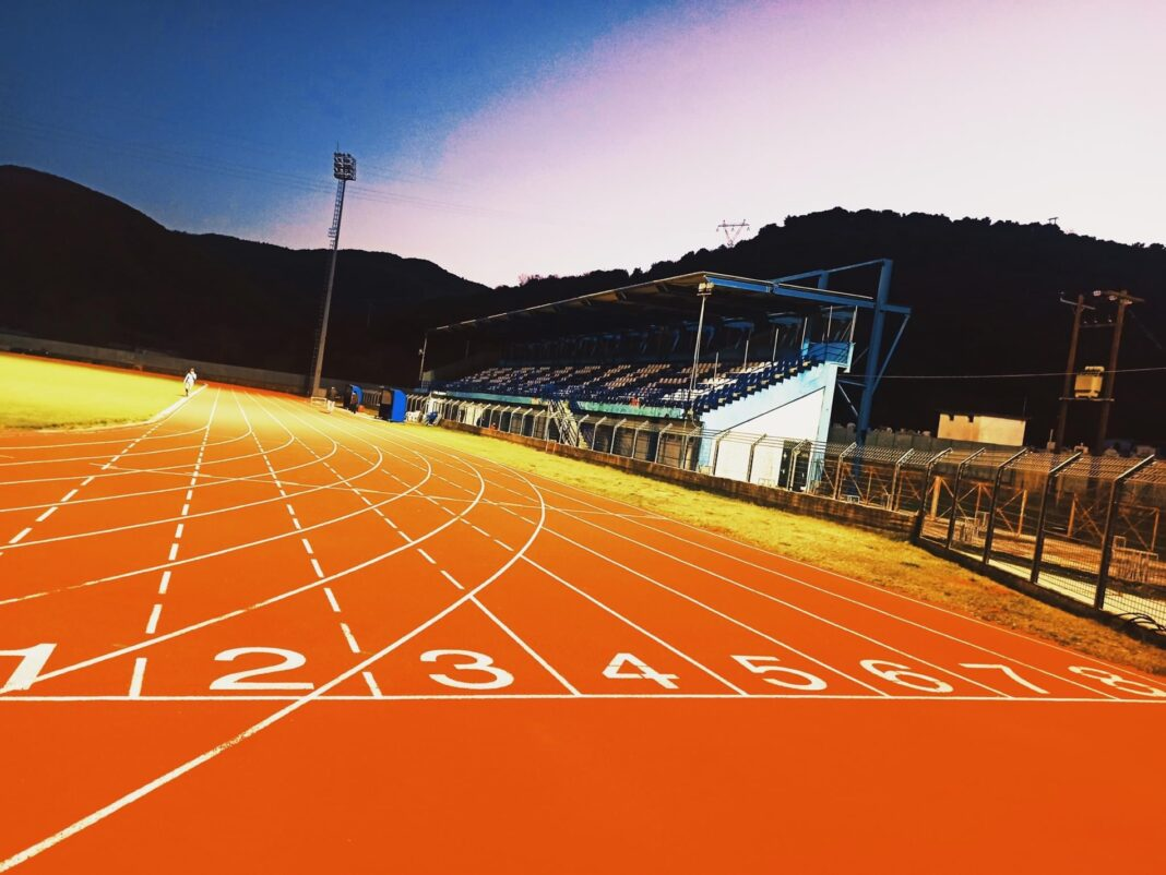 Με-έλεγχο-η-είσοδος-των-φιλάθλων-στο-Δημοτικό-Στάδιο-Ελευθερούπολης-για-το-Πανελλήνιο-Πρωτάθλημα-Στίβου-Κ-16
