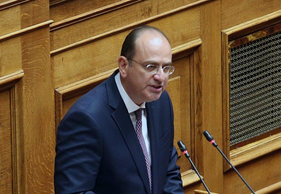 Τη-σύσταση-Δημοτικού-Λιμενικού-Γραφείου-στην-Κεραμωτή-προσπαθεί-ο-βουλευτής-Μακάριος-Λαζαρίδης