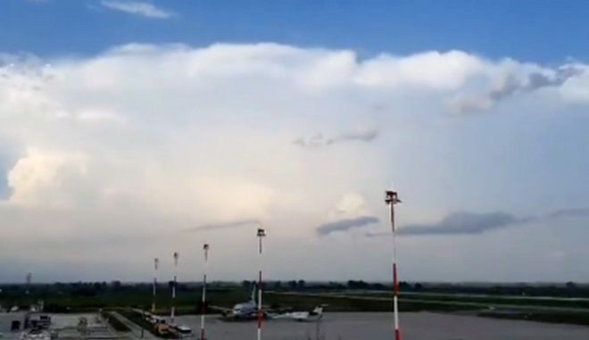 roll-cloud:-Ένα-σπάνιο-καιρικό-φαινόμενο-στη-Χρυσούπολη-Καβάλας