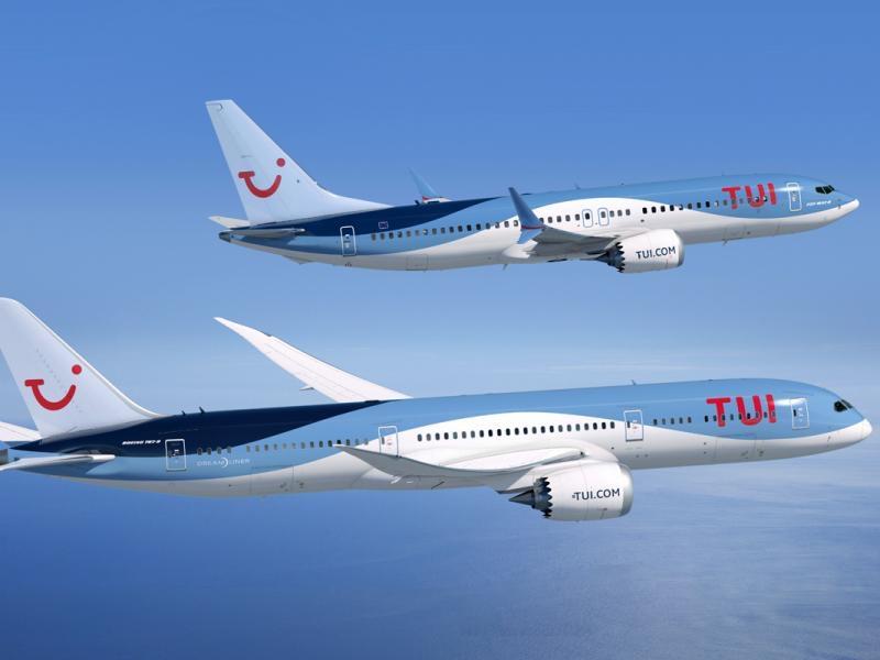 Η-tui-προχώρησε-σε-επιπλέον-ακυρώσεις-πτήσεων-από-τη-Βρετανία,-μέσα-και-η-Θάσος