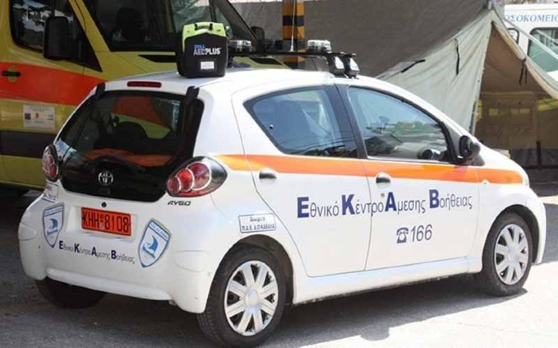 Παραλία-Οφρυνίου:-Το-ΕΚΑΒ-της-6ης-Περιφέρειας-θα-επιχειρεί-καθημερινά-με-δυο-οχήματα-και-μια-μηχανή