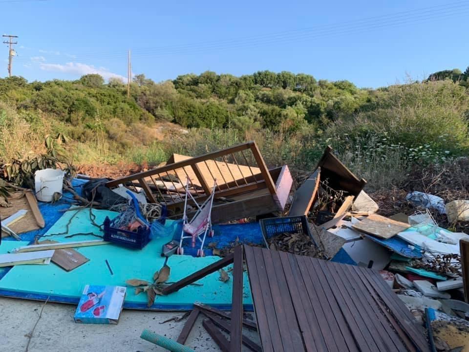 Ο-Δήμος-Παγγαίου-συνεχίζει-τον-καθαρισμό-παράνομων-σκουπιδότοπων-Επιχείρηση-καθαρισμού-της-Σαρακήνας