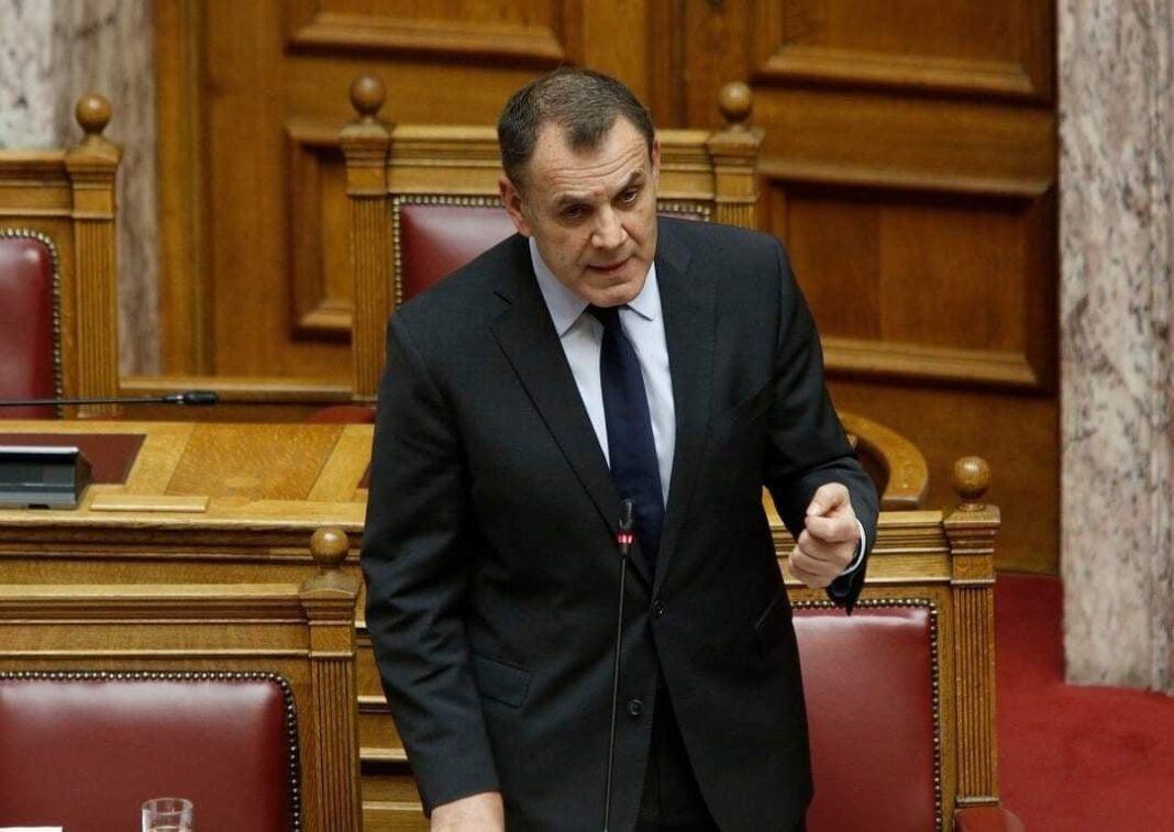 """Παναγιωτόπουλος-Ταγαράς-λύνουν-το-θέμα-του-πάρκινγκ-""""Ροδόπη"""""""