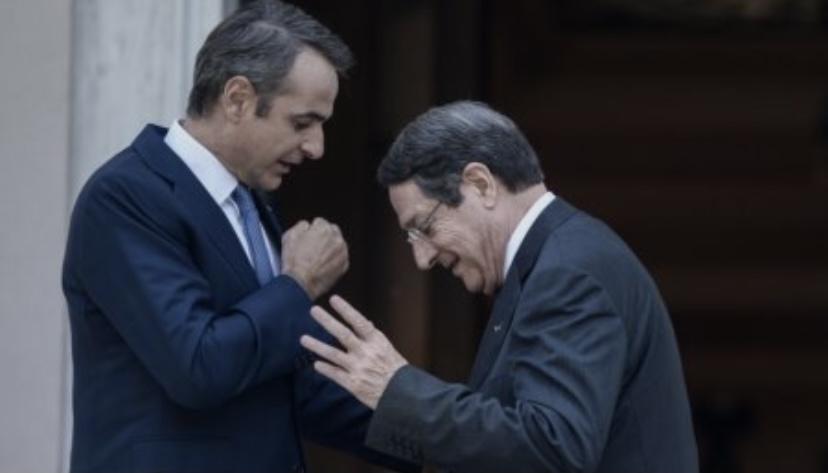 «Οι-απειλές-της-Τουρκίας-δεν-θα-γίνουν-ανεκτές»:-Το-μήνυμα-Αθήνας-Λευκωσίας-στην-στρατηγική-έντασης-του-Ερντογάν