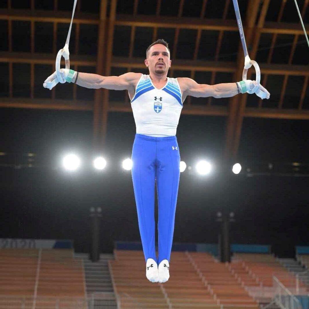 Ολυμπιακοί-Αγώνες:-Εντυπωσιακή-η-εμφάνιση-του-Πετρούνια-–-Εξασφάλισε-την-πρόκριση