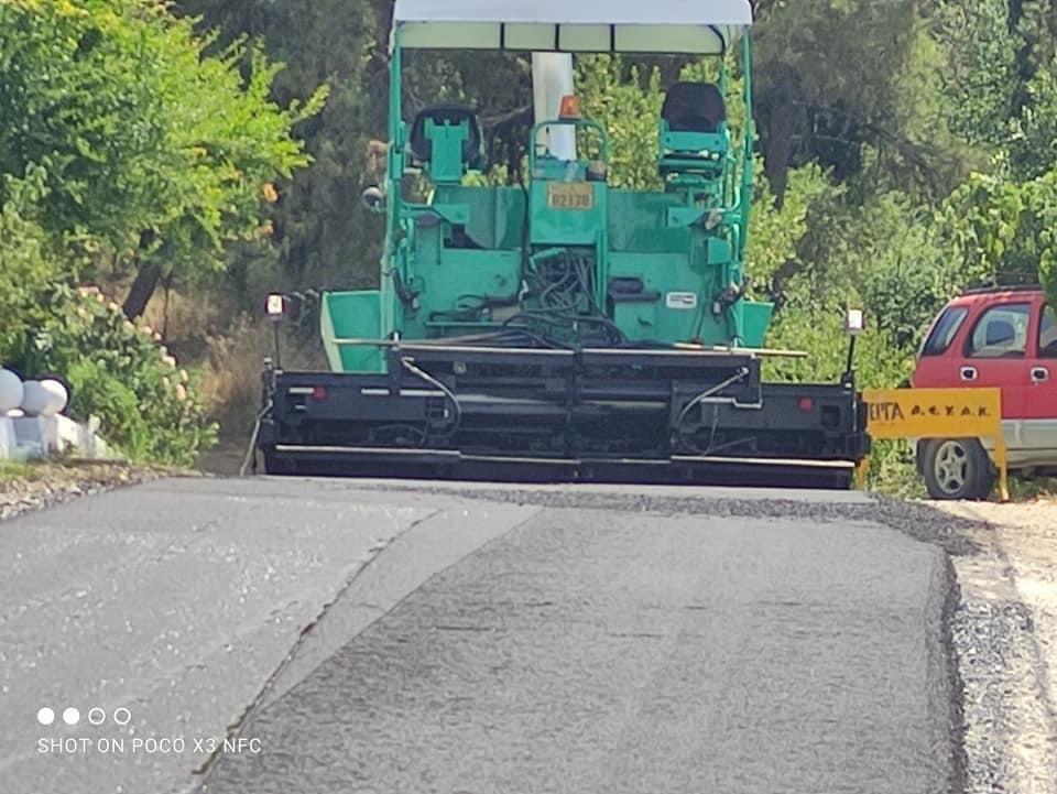 Συνεχίζονται-οι-ασφαλτοστρώσεις-στο-Δήμο-Καβάλας