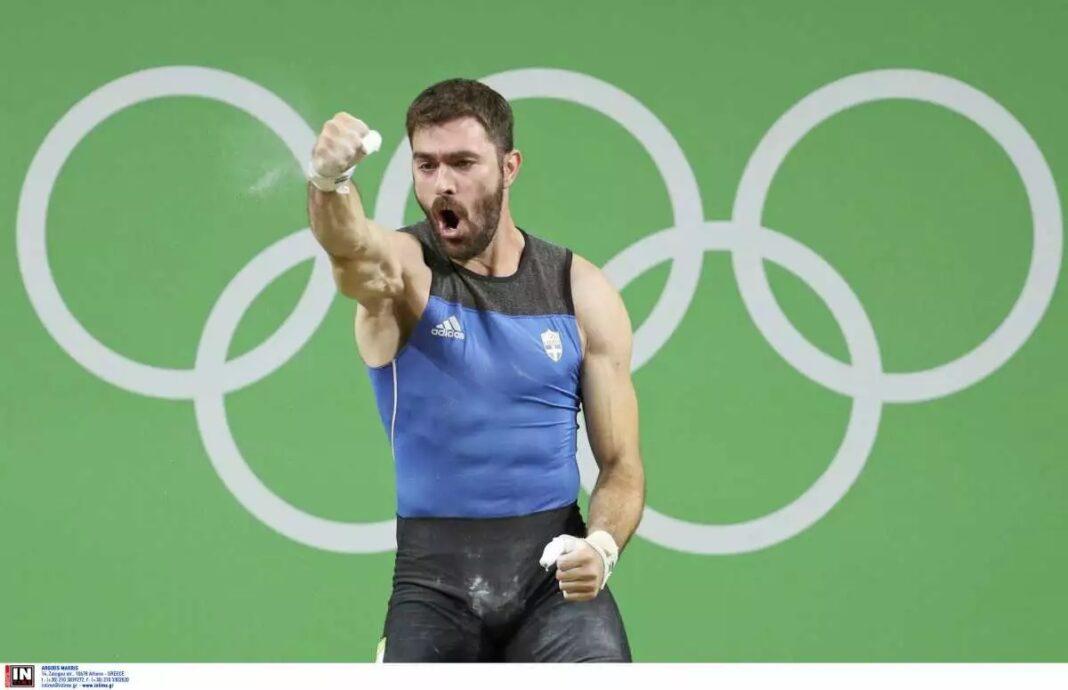 Ολυμπιακοί-Αγώνες:-«Εκτοξεύθηκε»-το-instagram-του-Ιακωβίδη-για-να-γίνει-influencer