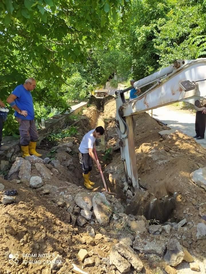 Αντικατάσταση-φραγμένου-δικτύου-ύδρευσης-στην-κοινότητα-Κορυφών