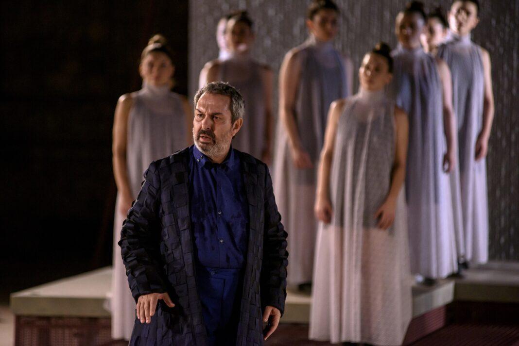 ΕΘΝΙΚΟ-ΘΕΑΤΡΟ-«Φοίνισσες»-του-Ευριπίδη-Αρχαίο-Θέατρο-Φιλίππων-Σάββατο-7-Αυγούστου