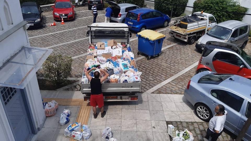 Επτά-(7)-φορτηγά-με-ανθρωπιστική-βοήθεια-για-τους-πυρόπληκτους-της-Εύβοιας-απο-τους-δημότες-της-Καβάλας