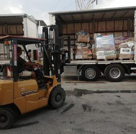 Παραδόθηκε-η-ανθρωπιστική-βοήθεια-στους-πυρόπληκτους-του-Δήμου-Ιστιαίας