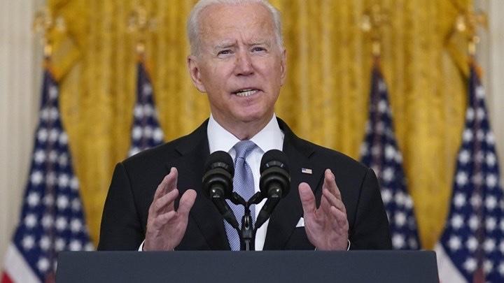 Τζο-Μπάιντεν:-Δεν-μετανιώνω-για-την-αποχώρηση-των-αμερικανικών-στρατευμάτων-από-το-Αφγανιστάν