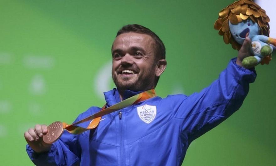 Συγχαρητήρια-δήλωση-του-Αντιδημάρχου-Αθλητισμού,-Κώστα-Βακιρτζή,-για-την-κατάκτηση-του-χάλκινου-μεταλλίου-από-τον-Δημήτρη-Μπακοχρήστο-στους-Παραολυμπιακούς-Αγώνες-του-Τόκιο
