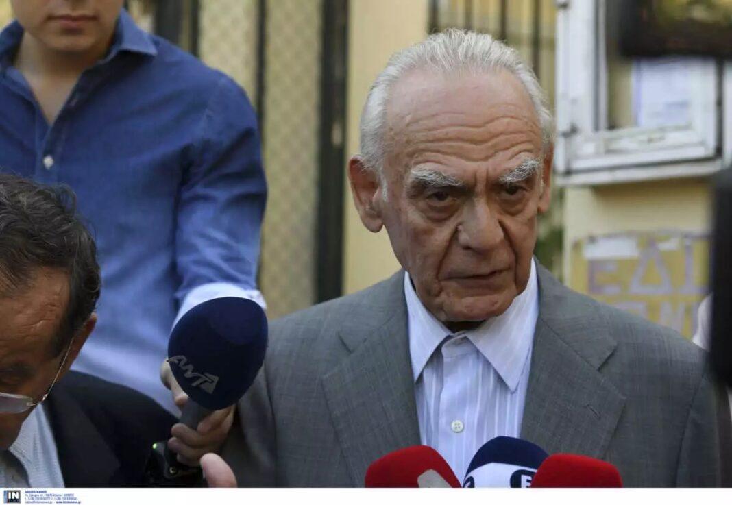 Πέθανε-ο-Άκης-Τσοχατζόπουλος