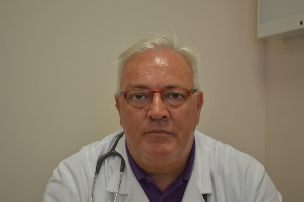 Ξενοφών-Κροκίδης:-Η-απουσία-των-ανεμβολίαστων-υγειονομικών-θα-επιδράσει-στην-όλη-λειτουργία-των-δημόσιων-δομών-υγείας