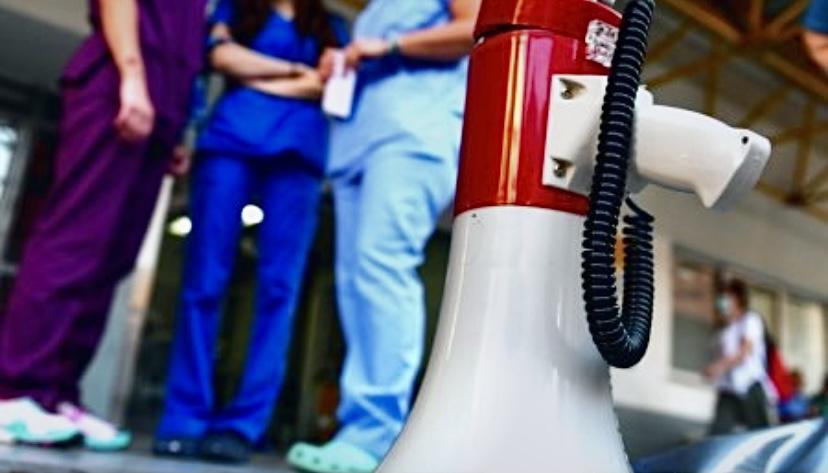 Εκτός-«μάχης»-15.000-ανεμβολίαστοι-υγειονομικοί-από-σήμερα-–-Σε-ποια-νοσοκομεία-εντοπίζονται-τα-μεγαλύτερα-κενά